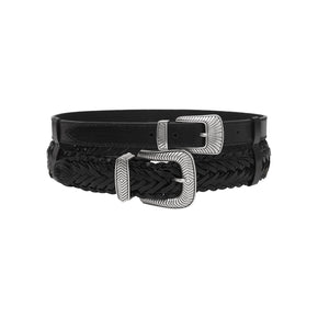 THE DOUBLE TROUBLE BELT ACCESSORIES KURE