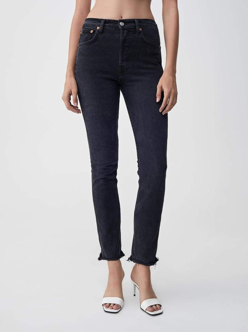 Redone Double Needle Long 189-3Wdnl - Jeans