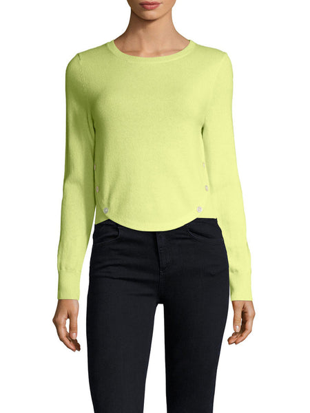 Aileen Sweater Top