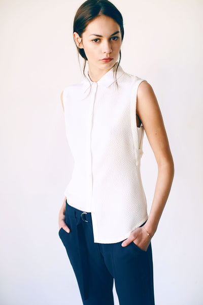 Sonja Sleeveless Shirt SOLD OUT