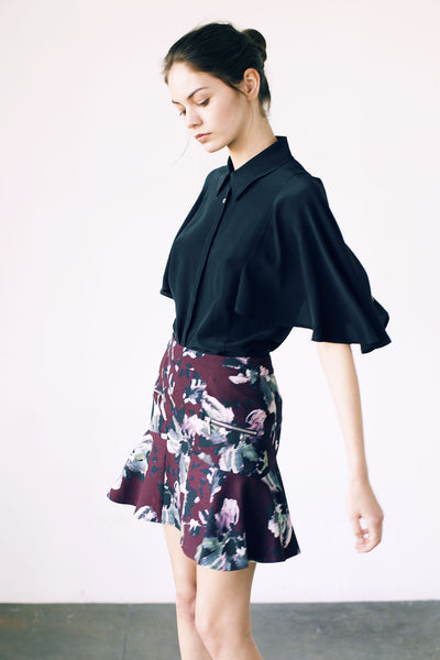 Valeria Floral Skirt SOLD OUT