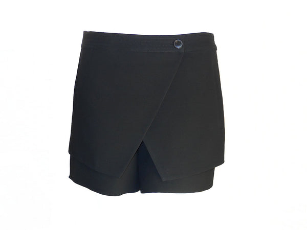 Lexie Wrap Short