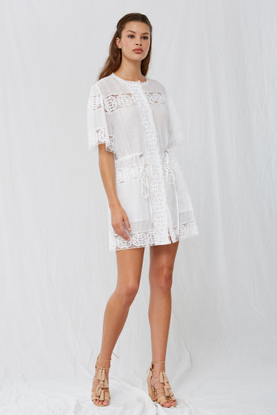 Danielle Lace Dress SOLD OUT