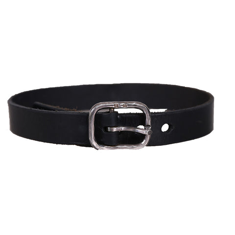 WERKSTATT MUNCHEN M2350 DOUBLE WRAP STRAP LEATHER BELT BRACELET