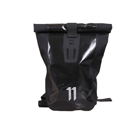 11 BY BORIS BIDJAN SABERI 3M REFLECTIVE LOGO VELOCITY BACKPACK