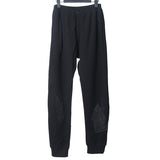 LABEL UNDER CONSTRUCTION LUC THERMAL PRINT WOOL JOGGING PANT