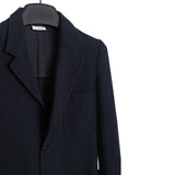 DRIES VAN NOTEN WOOL BLAZER JACKET