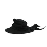 LIMI FEU SS13 RIBBON BRIM WOOL HAT