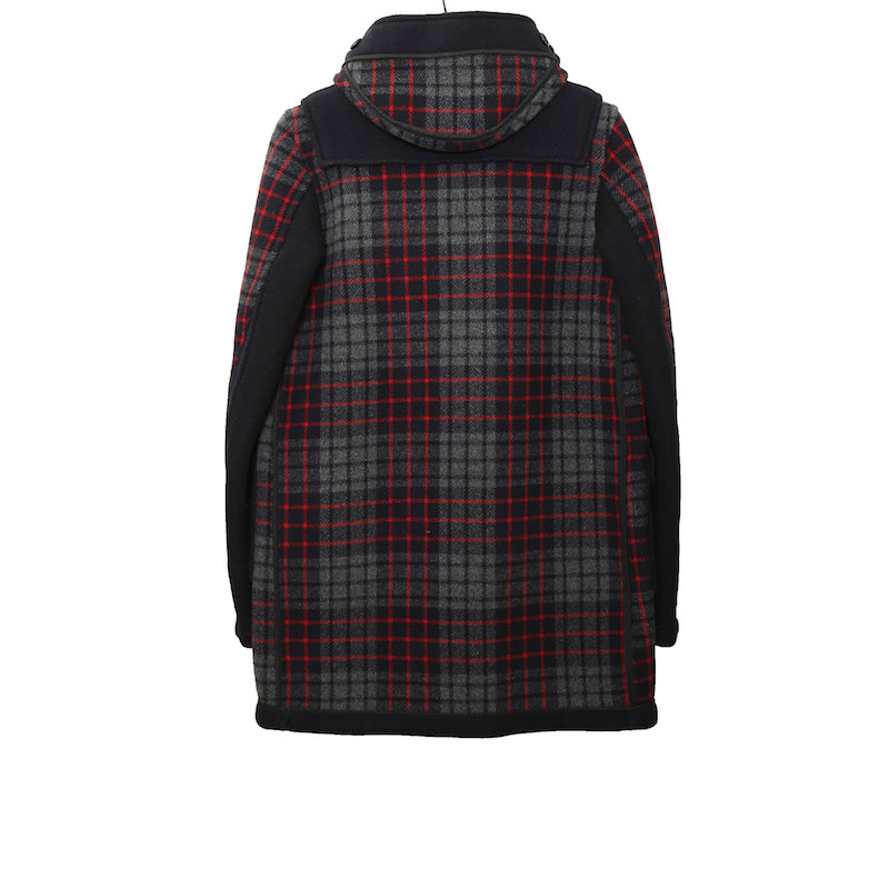 185eb3e23 JUNYA WATANABE COMME DES GARCONS MAN x GLOVERALL AW08 BLACK AND ...