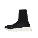 BALENCIAGA SPEED TRAINER UNISEX KNIT SOCK HIGH TOP SNEAKER