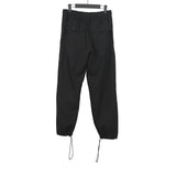 Y'S FOR MAN BY YOHJI YAMAMOTO DRAWSTRINGS PANTS