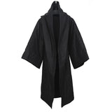 INAISCE AW13 OVERSIZED WAXED PADDED WARP CAPE