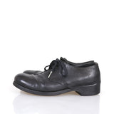 INDIVIDUAL SENTIMENTS CALF LEATHER LACE UP DERBY