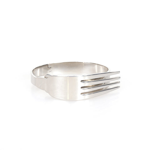 UNDERCOVER CLOSURE BASS FORK BANGLE