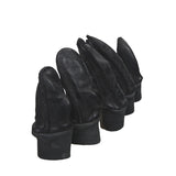 CAROL CHRISTIAN POELL KANGAROO LEATHER ARTHROSIC FINGER GLOVES
