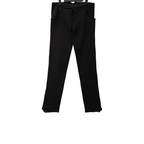 M.A+ P126 –JP FOUR POCKET TIGHT PANTS