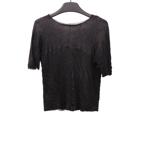 M.A+ T211C-JCD2 ONE PIECES SHORT SLEEVE T-SHIRT