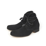 CARPE DIEM CAVANAS LACE UP BOOT