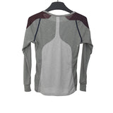 "NIKE X UNDERCOVER GYAKUSOU ""Dri-FIT"" LONG SLEEVE RUNNING SHIRT"