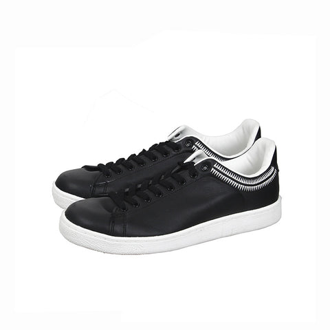 UNDERCOVER SS12 GIZ LOW-TOP SNEAKER