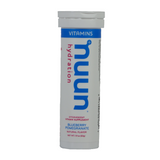 Nuun - Hydration Energy Supplementation - Multi-tablet tubes