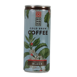Kohana - Cold Brew Coffee - single serving cans