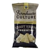 Farmhouse Culture - Kraut Krisps Probiotic Sauerkraut Chips - Multi-serving bags