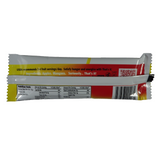 That's it. - Fruit Bars - Single serving bars