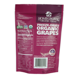 Homegrown - Freeze Dried Fruit - Multi-serving bags