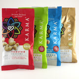 Karma Nuts - Cashews - Small serving paks