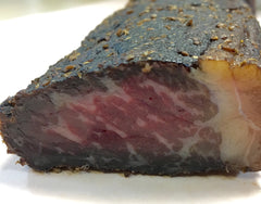 Wagyu Biltong and Drywors
