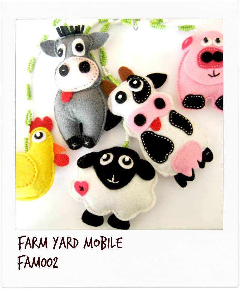 Farm Yard Mobile