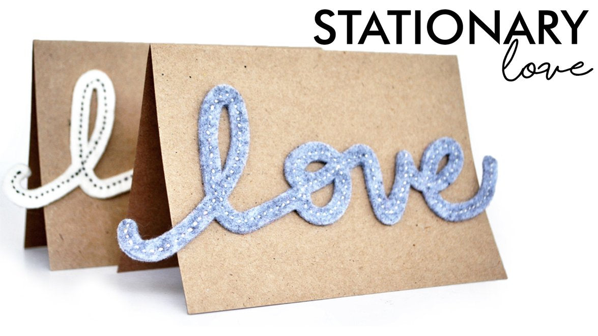 Stationary Love