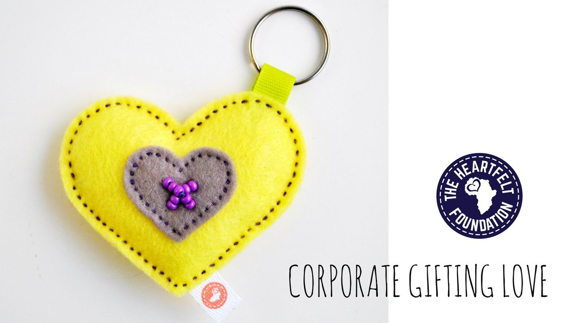 Corporate Gifting Love