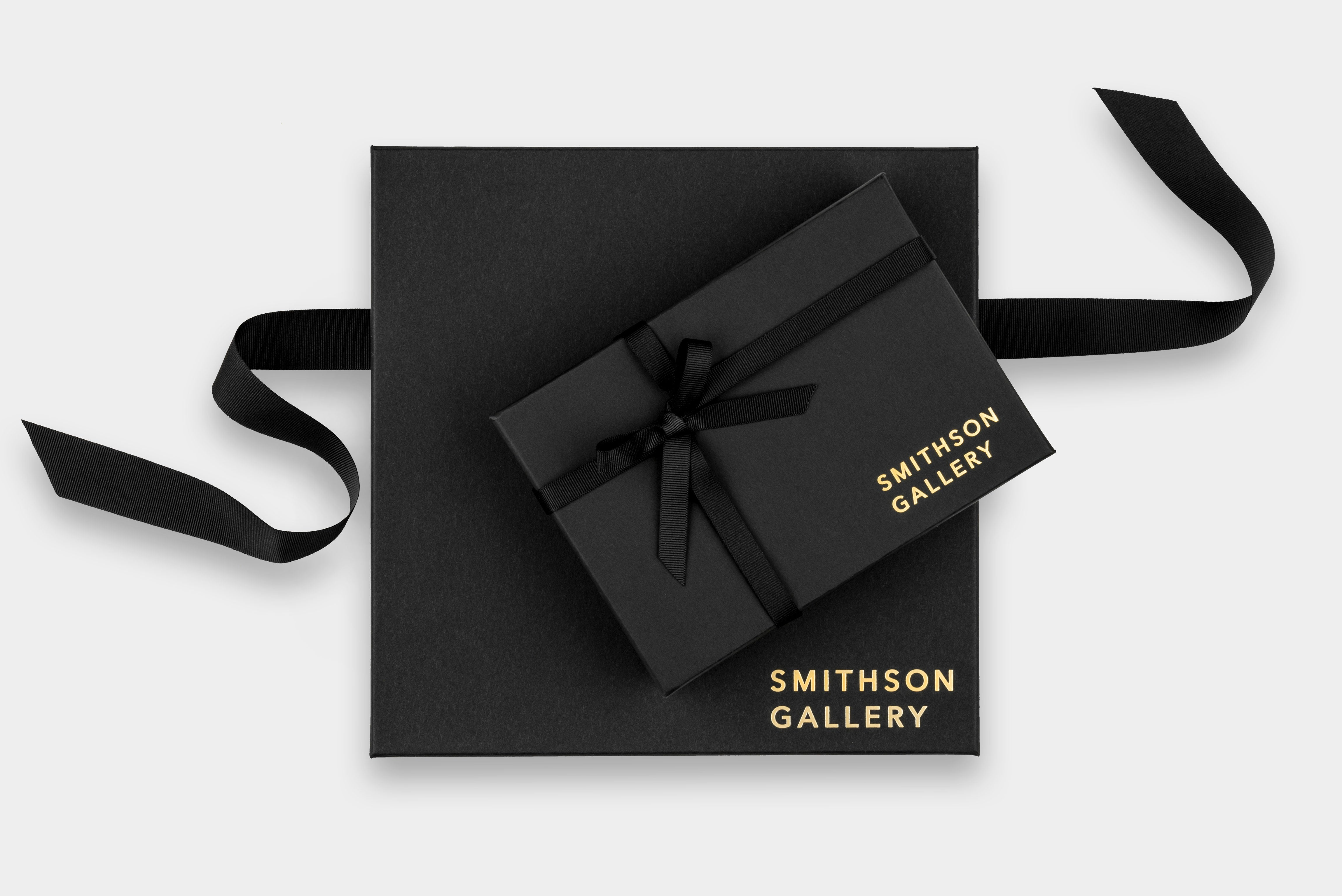Give the Gift of Art with a Smithson Gallery Gift Card