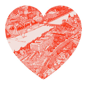 Clare Halifax: A London Love
