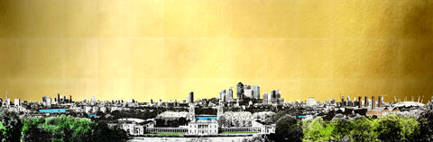 Jayson Lilley: Beautiful Greenwich