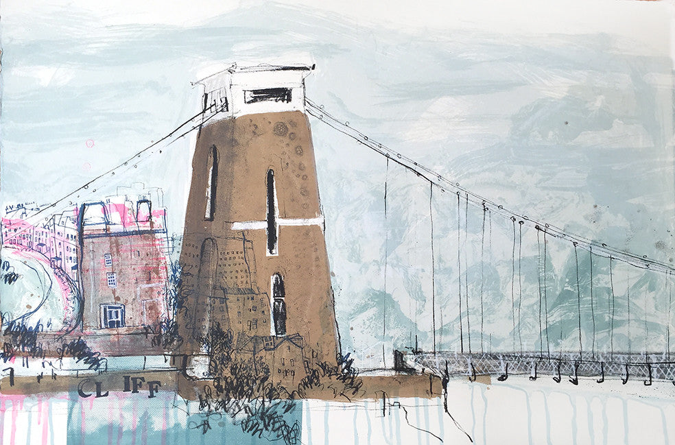 Kelly Stewart: Cliff Top Views - Smithson Gallery - 1