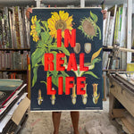 Dave Buonaguidi: In Real Life - Sunflower