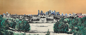 Jayson Lilley: From Greenwich Park