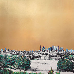 Jayson Lilley: From Greenwich Park ii