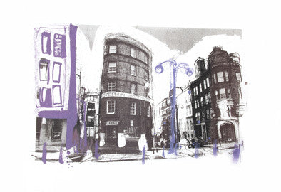 Kelly Stewart: I Love Clerkenwell - Smithson Gallery