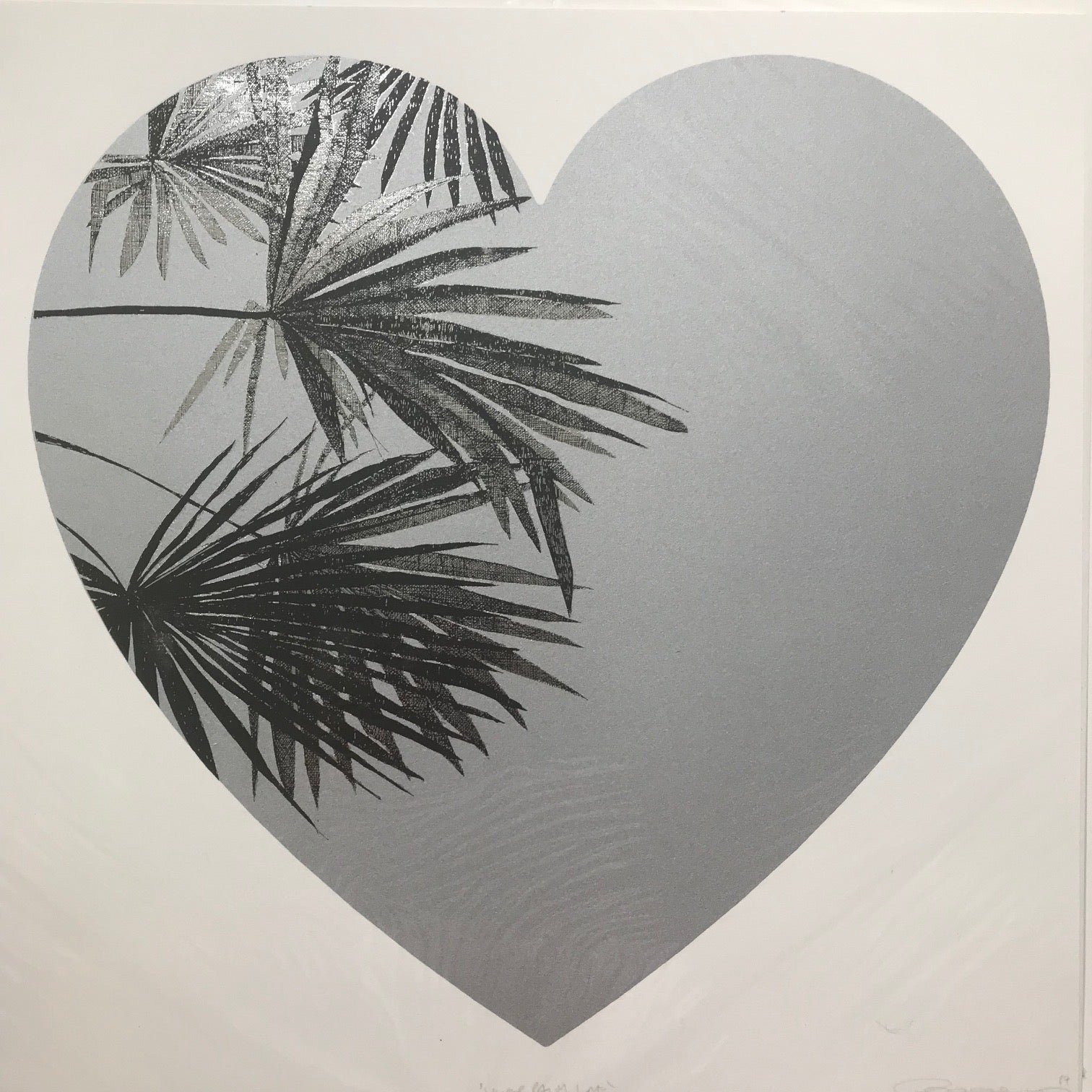 Clare Halifax: Silver Palm Love