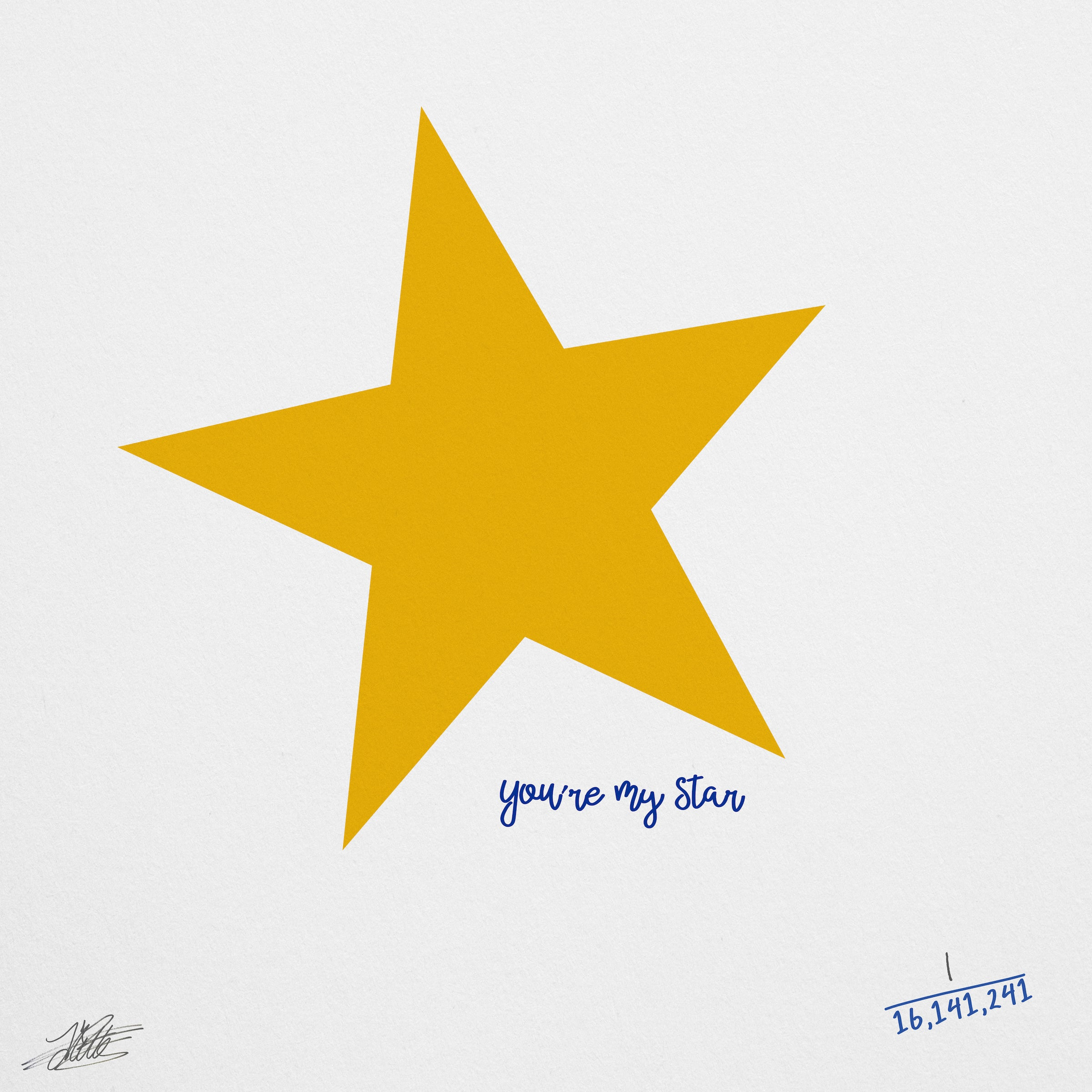 Jayson Lilley: You're My Star