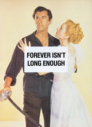 Jono Boyle - Forever Isn't Long Enough - Smithson Gallery - 2