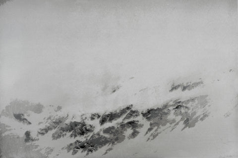 Clare Cutts: Misty Mountain 2 - Smithson Gallery - 1