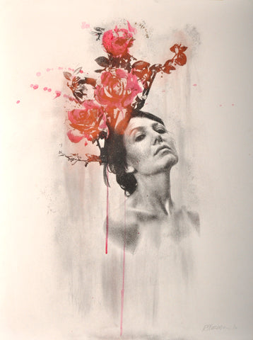 Rosie Emerson: Blood Roses