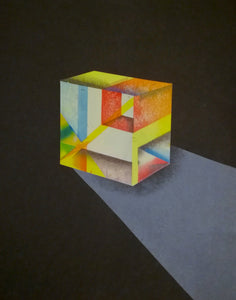 Sophie Layton: Refracting Light II