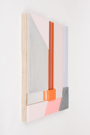 Amy Cushing: Chroma Erbium 3