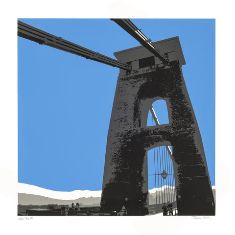 Jayson Lilley: Clifton Bridge - Smithson Gallery - 1